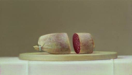 Arnout van Albada (Galerie Mokum)