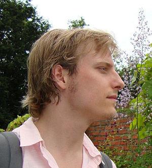 Bryan Rietman