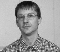 Johan Scherft