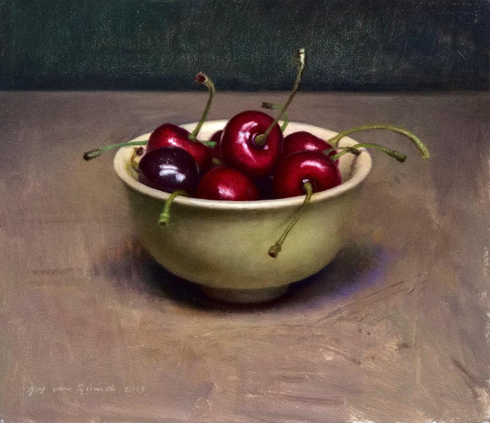 realistische kunstschilders