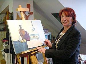 Anny Plageman Aalbers