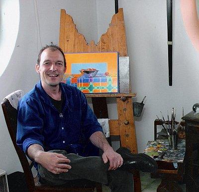 Peter Nuijten