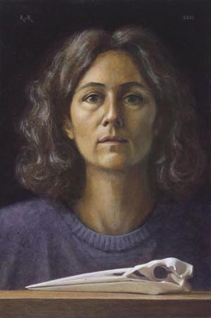 Ruth van Royen